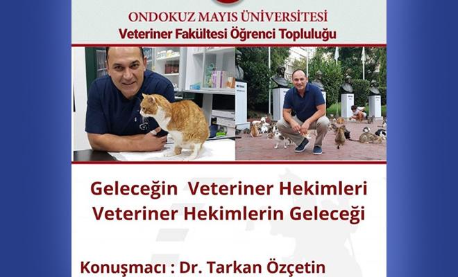 19 Mayıs Üniversitesi Veteriner Fakültesi Öğrenci Topluluğu